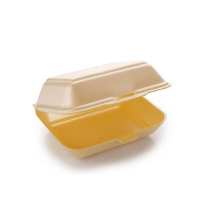 Burger Boxes and Meal Trays