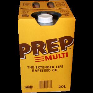 PREP-OIL