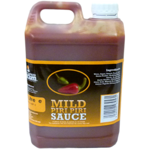 mild-piri-piri-sauce