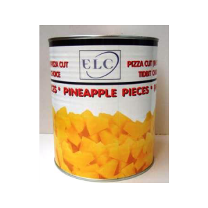 pineapple-pieces