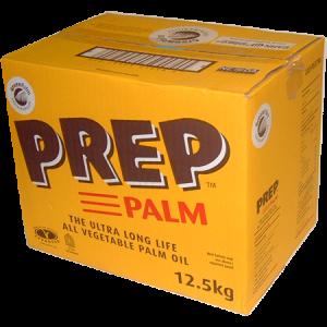 prep--solid-fat