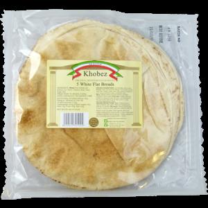 khobez-white-flat-breads