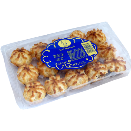 mini-macaroons