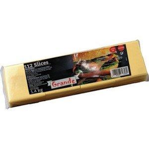 Grande Cheese Slices