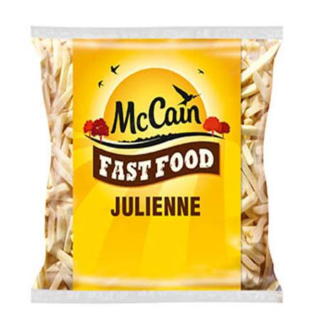 McCain Julienne