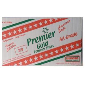 Premier gold