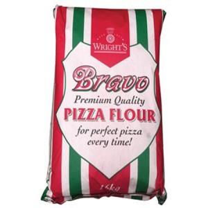 bravo flour