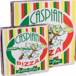 caspian box