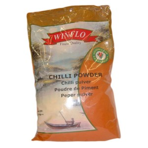 chilli powder 5kg