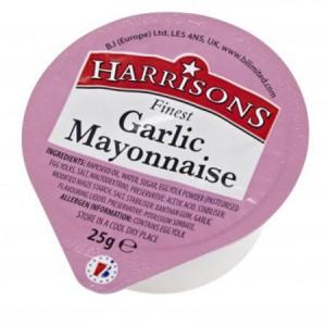 garlic mayo dip