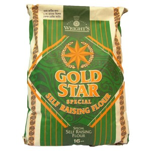 gold star sr flour