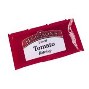 ketchup sachets
