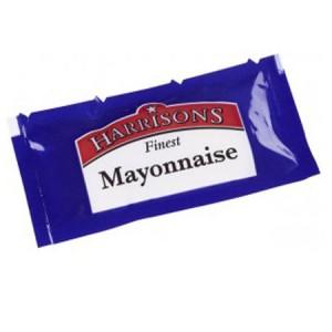 mayo sachet