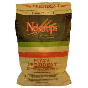 president flour