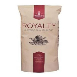 royalty pizza flour