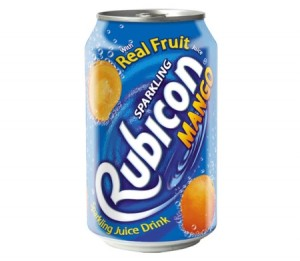 rubicon mango can