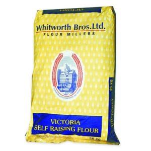 victoria sr flour