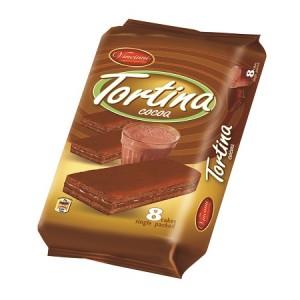 Tortina Chocolate