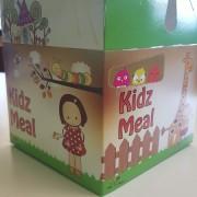 Kidz Meal Box