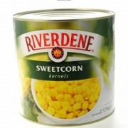 Riverdene Sweetcorn