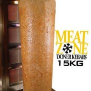 Meat Zone 15kg PLAIN