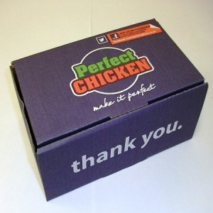 PP Chicken Box