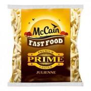 McCain Prime Julienne