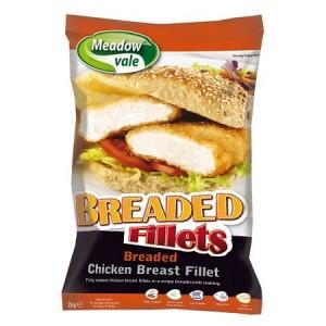 Meadowvale Breaded Fillets