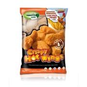 Meadowvale Crispy Hot Wings