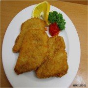 Cargill American Battered Fillets 120g