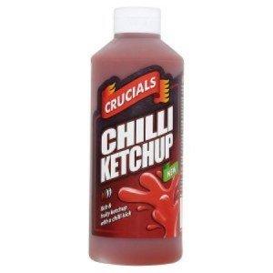 Chilli ketchup