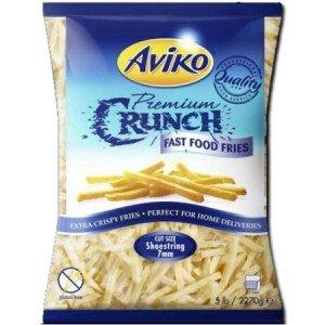 Aviko Premium Crunch 9.5mm